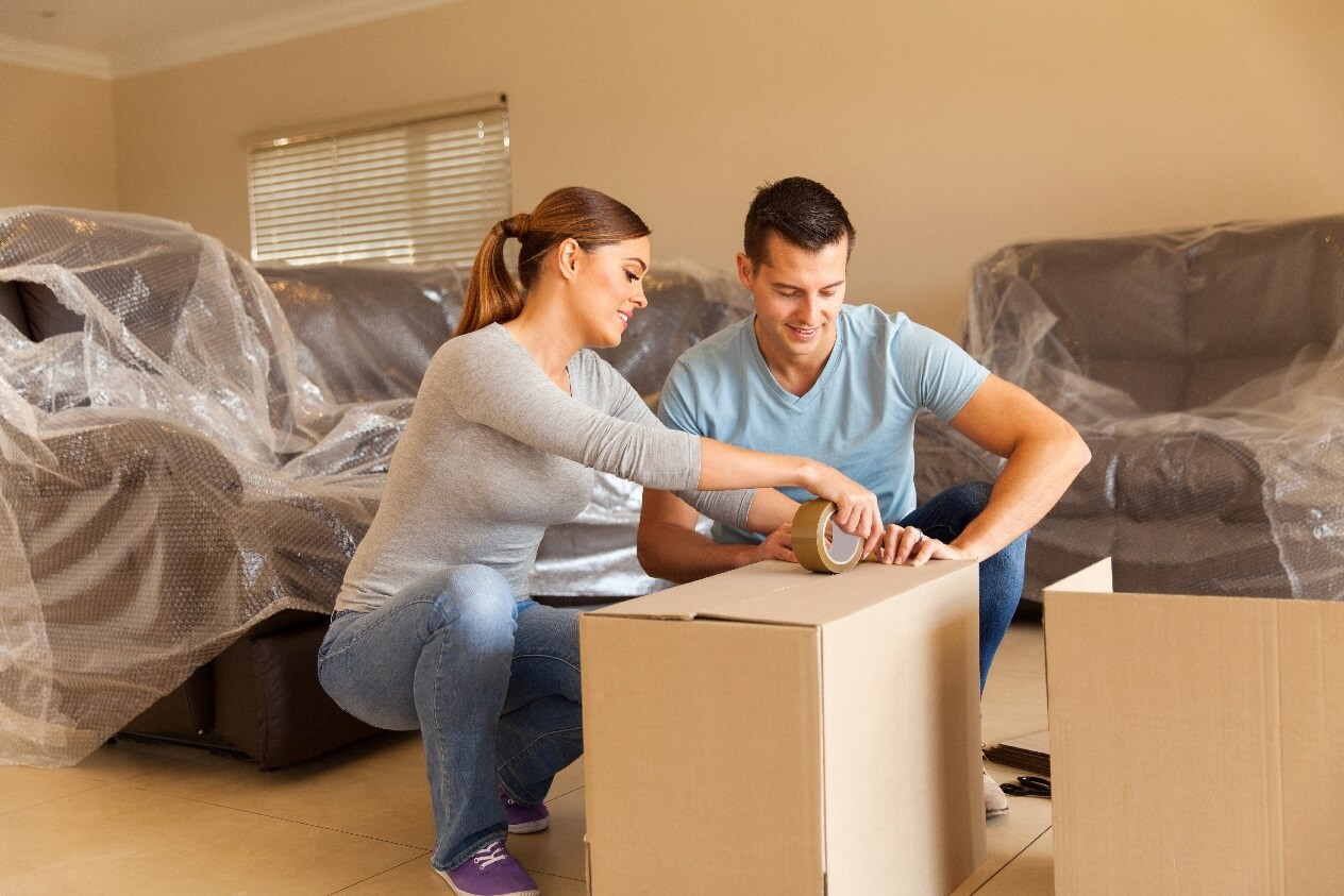 Tips for Packing the Essentials for Moving Across Canada